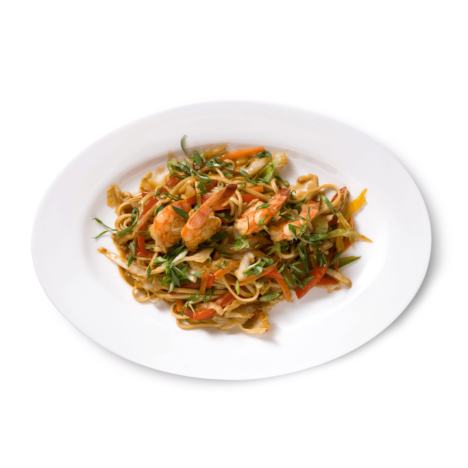 SHRIMP NOODLES