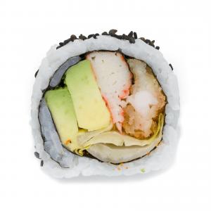SUMO SPICY SHRIMP MAKI